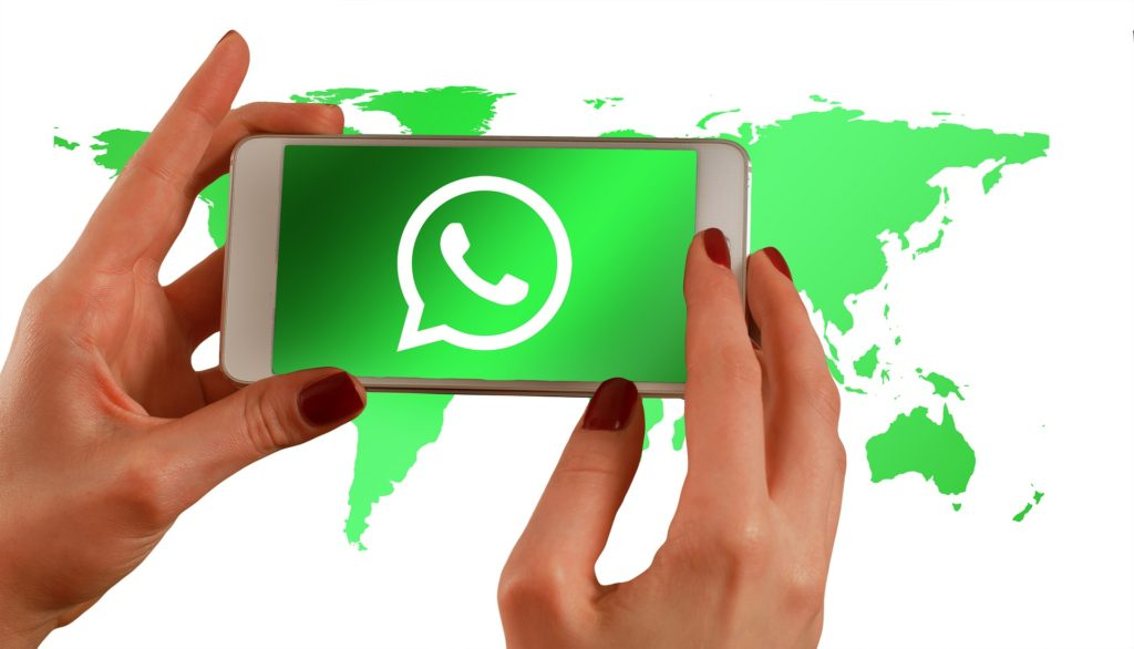 WhatsApp Business - todoandroid360 - 00