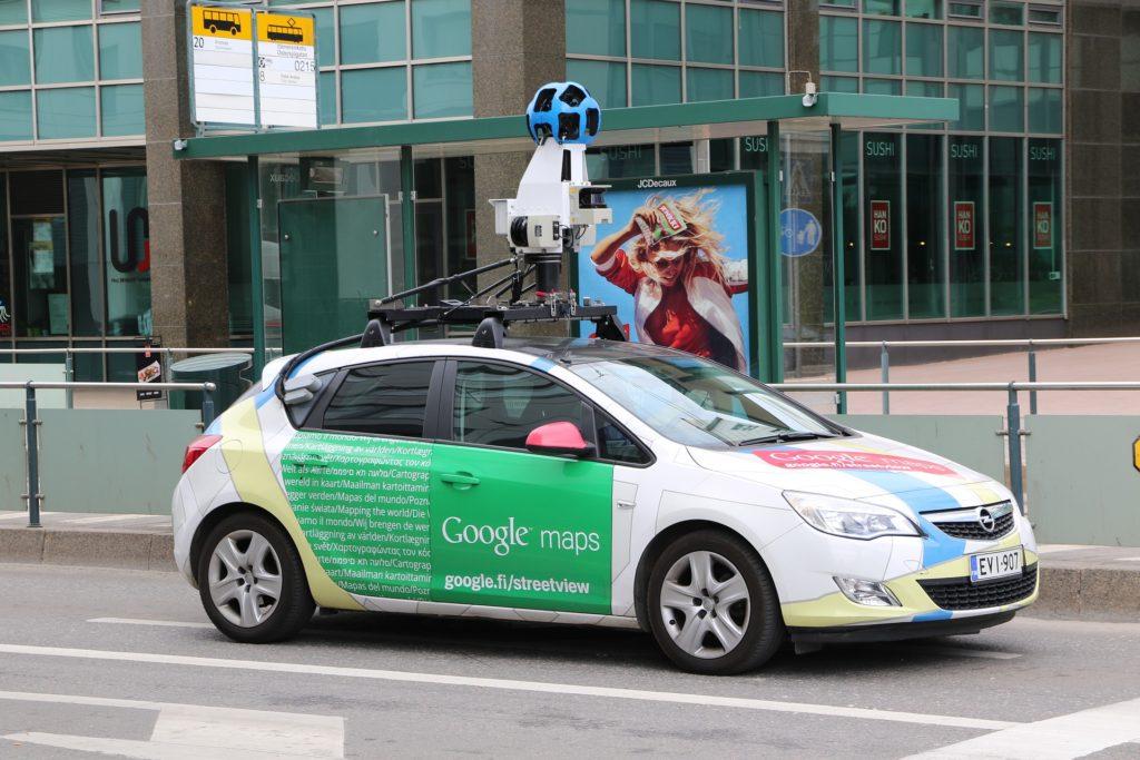 Google Maps – todoandroid360