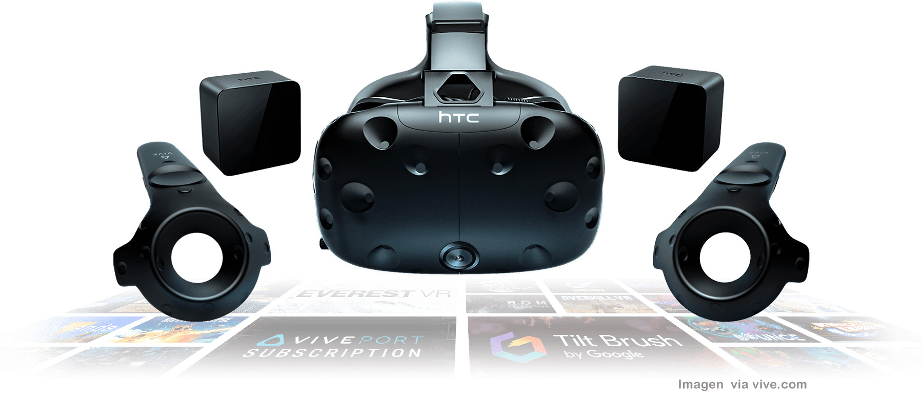 HTC Vive - todoandroid360 - 10c