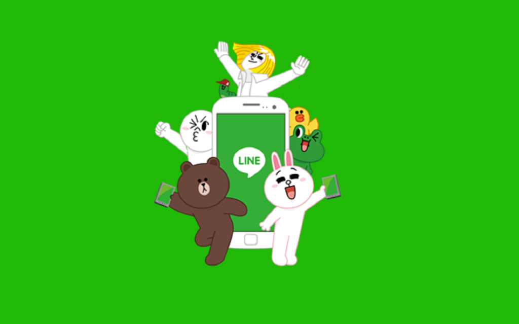 Line - TodoAndroid360 - 00