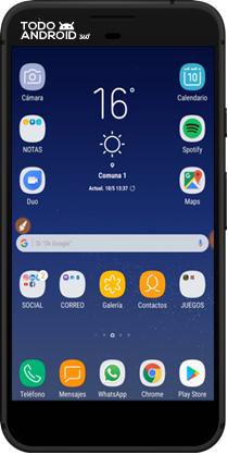 Restablecer los Valores de Fábrica Android 7.0 – todoandroid360 - 01