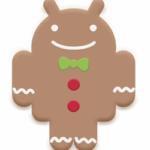 Versiones de Android - todoandroid360 - Gingerbread