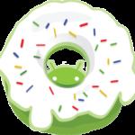 Versiones de Android - todoandroid360 - donut