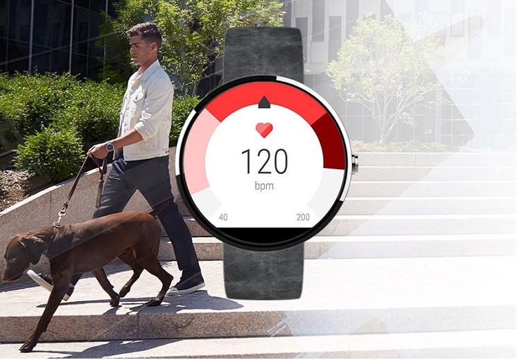 7 Funciones de los SmartWatch - todoandroid360 - Cuida tu salud