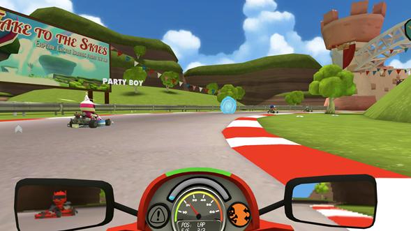 Juegos VR -todoandroid360