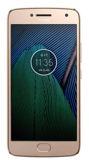 Phablets de gama media - todoandroid360 - Motorola G5 Plus
