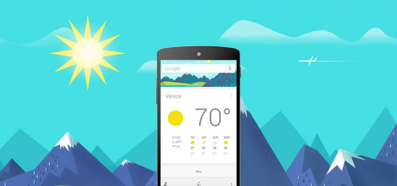 Google Now - todoandroid360