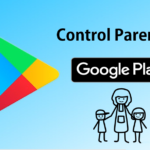 Control Parental en Google Play Store - todoandroid360
