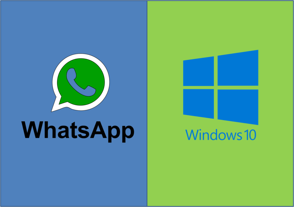 WhatsApp para Windows 10 - todoandroid360