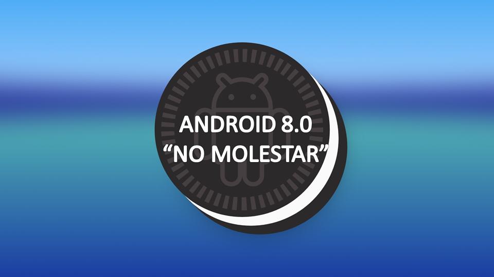 No Molestar - todoandroid360 - Android-Oreo