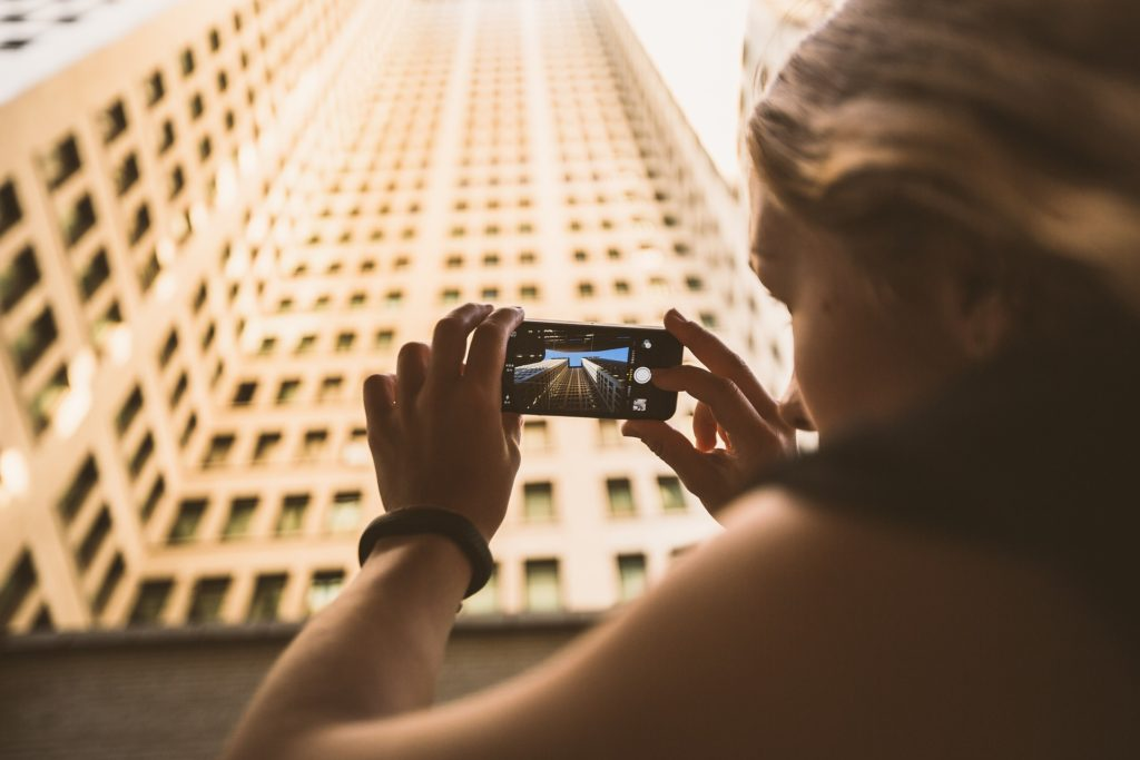 Fotografia en 360 - todoandroid360