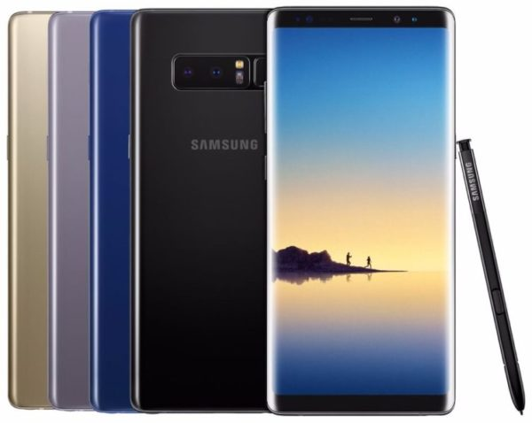 Samsung galaxy note 8 - todoandroid360