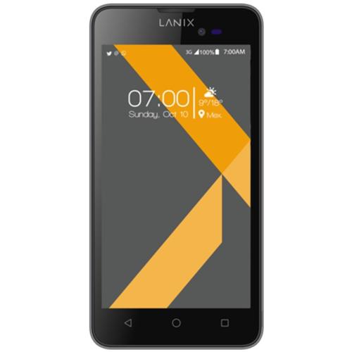 anix Ilium Lt520 - todoandroid360