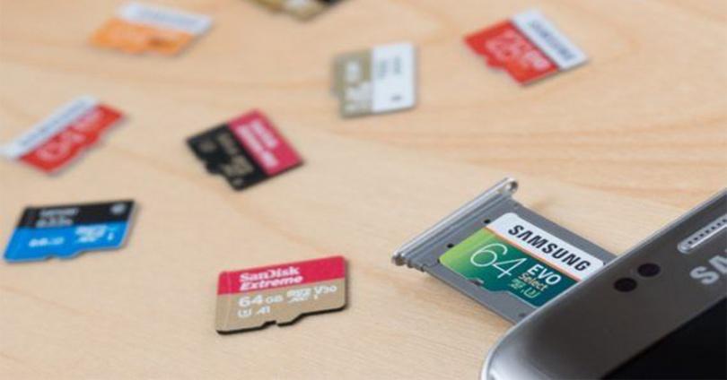 Tipo de Tarjetas-microSD - todoandroid360