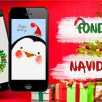 Fondos de navidad para Android - todoandoid360 - wallpaper