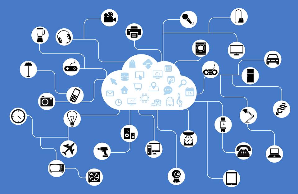 Internet de las cosas - todoandroid360