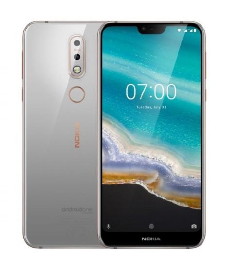 Nokia 7.1 - Todoandroid360