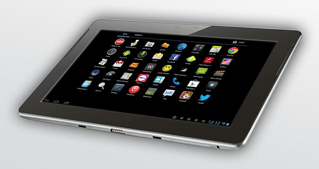 Tablet - TodoAndroid360 - Inicio
