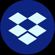 App para Tabletas Android - Dropbox