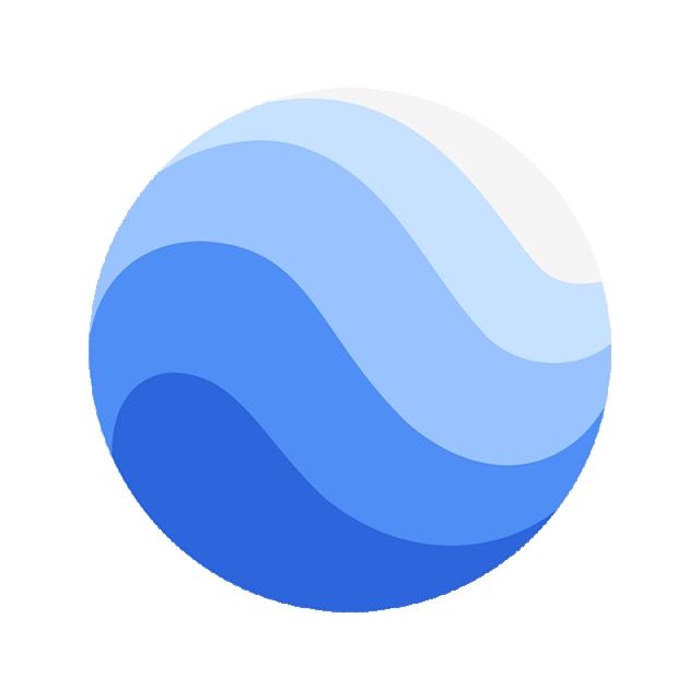 App para Tabletas Android - todoandroid - Goggle Earth