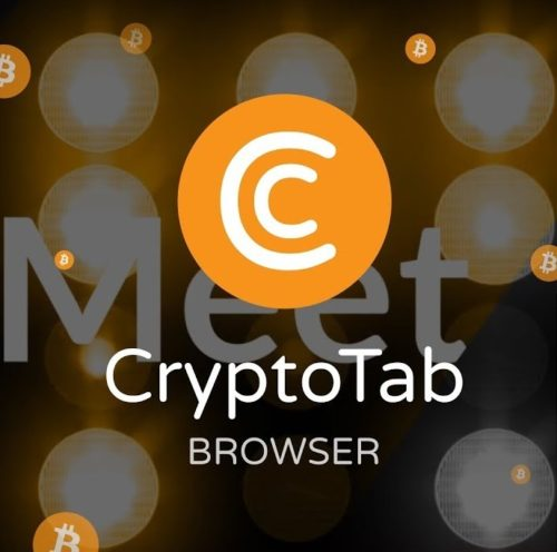 Cryptotab - todoandroid360