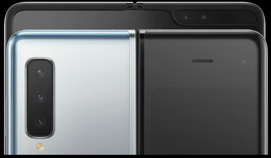 Móviles flexibles - Características - TodoAndroid360