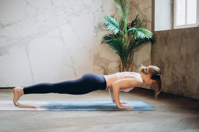 Entrenarse en casa - ejercicios - TodoAndroid360
