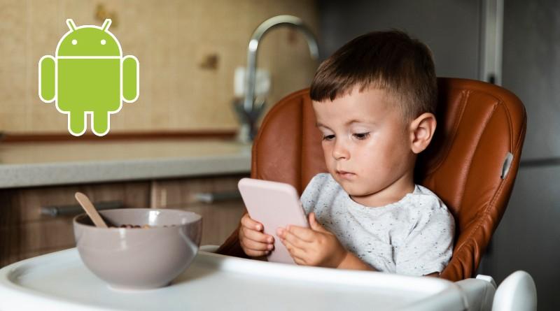Movil-Android-Seguridad-Niños-TodoAndroid360