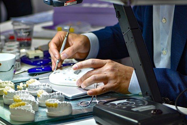 nuevas tecnologías dentales-Todoandroid
