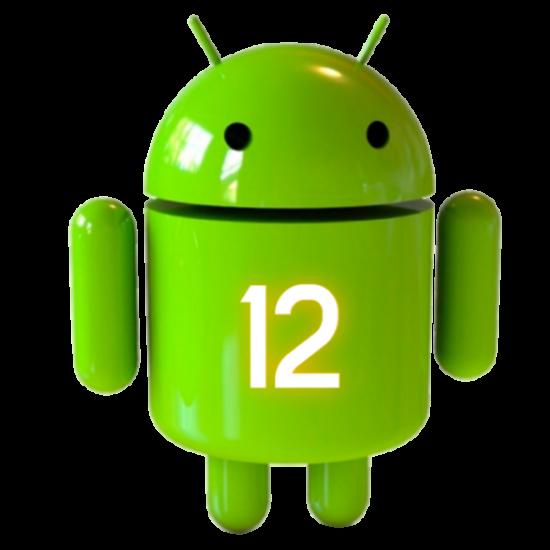 Android 12 sistema operativo Google