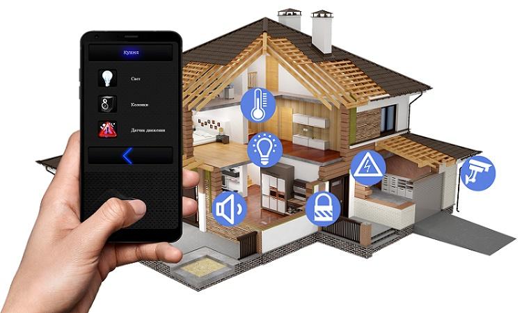 Smarthome - hogares inteligentes - TodoAndroid360