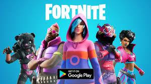 Fortnite - Videojuegos - TodoAndroid360