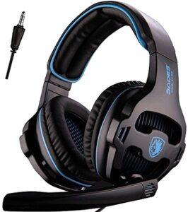 gadgets gamers - audífonos - TodoAndroid360