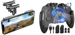 gadgets gamers - gatillos - TodoAndroid360